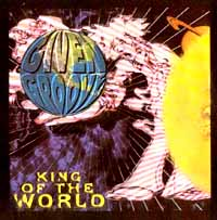 Paul Douse - King of the World
